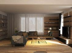 Cartier, Divider, Curtains, Room, Furniture, Home Decor, Bedroom, Blinds, Decoration Home