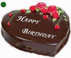 Birthday Cake With Name Ganesh ~ A beautiful birthday cake for you free happy birthday ecards
