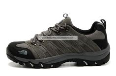 The North Face Gray Shoes 003