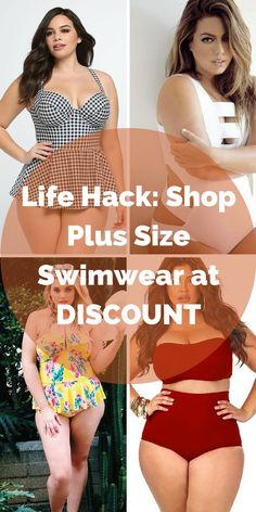 The clothes you want now! Shop one of the biggest sales of the year to find swimwear for all shapes and sizes at up to 80% off retail. Click the image to download the FREE app now, and take advantage of daily deals.