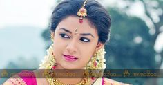#KeerthiSuresh Waiting for #AlluArjun