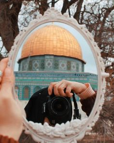 Islamic Wallpaper Hd, Mecca Wallpaper, Palestine Art, Karbala Photography, Mosque Architecture, Girls With Cameras, Wow Video, Islam Women, Love In Islam