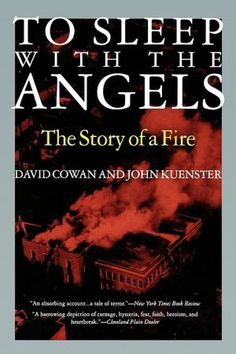 To Sleep With The Angels  THIS BOOK WAS THE INSPIRATION FOR THE MOVIE AND THE COMPUTER GAME CALLED SILENT HILL.