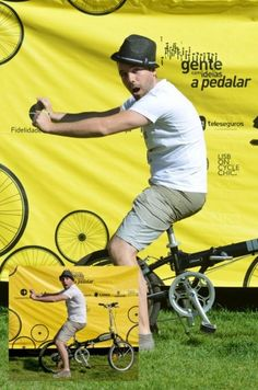 Lisbon Cycle Chic - Dahon