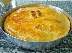 A Receita de Torta Fofinha de Frango é prática, deliciosa e vai agradar toda a família. A massa a torta é fofinha porque é uma massa de pão e o recheio de