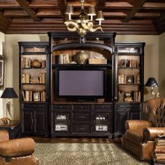 Like tv entertainment center