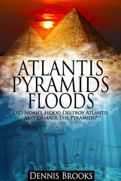 Atlantis flooding