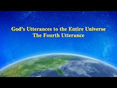 Eastern Lightning, The Church of Almighty God was created because of the appearance and work of Almighty God, the second coming of the Lord Jesus, Christ of . The Descent, The Entire Universe, Christian Videos, The Four, The Shepherd, Believe In God, Gods Promises, Knowing God, In The Flesh