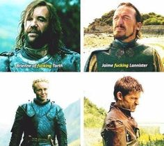 Best speech ever Jamie Lannister And Brienne, Game Of Thrones Brienne, Game Of Thrones Jaime, Jaime And Brienne, Game Of Thrones Books, Game Of Thrones Funny, Brienne Of Tarth, Game Of Thrones Instagram, The Winds Of Winter