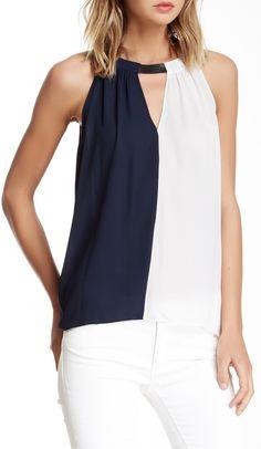 3e8445ca5490 Hi-Lo Halter Top Nordstrom Dresses