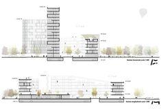 Gallery of Social Housing in Milan / StudioWOK - 5