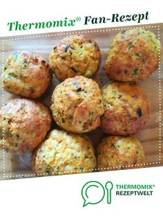 Gemüsebällchen Vegetable balls from Doppelbubenmama. A Thermomix ® recipe from the main course with vegetables category www.de, the Thermomix ® community. Healthy Low Carb Dinners, Low Carb Dinner Recipes, Easy Meals, Low Carb Breakfast Easy, Low Carb Chicken Recipes, Dessert Recipes, Food And Drink, Cooking, Computer