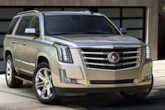 Cadillac Escalade - yeah i like that thing - american lenghts record!