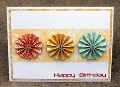 happy birthday card by megamay