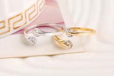 simple fashion ring