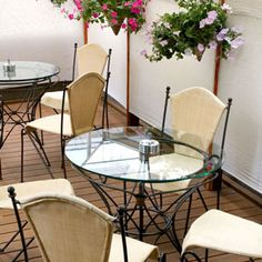 Order Patio Glass Table Top Covers, Inserts And Replacements With An  Optional Umbrella Hole. Patio Table Tops Can Be Custom Cut To Fit A Shape  Or Size.