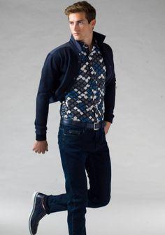 Well-dressed is the Bugatchi man #Bugatchi #Lifestyle #BugatchiMan