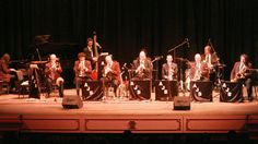 Bahía Blanca rebalsa de jazz con un festival increíble. Aplausos. La Nueva. Bahía Blanca