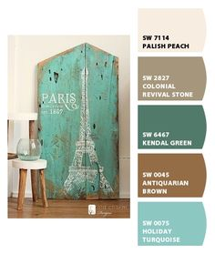 Paint colors from Chip It! by Sherwin-Williams Furniture woodworking plans how to build a chest of drawers