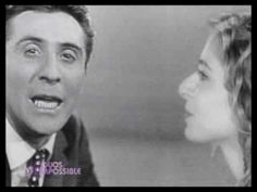 Gilbert Becaud & Julie Zenatti - Et Maintenant. Les Duos De L'Impossible. http://movielandsend.blogspot.com