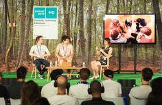 5 startups that grabbed our attention at Sónar+D in Barcelona