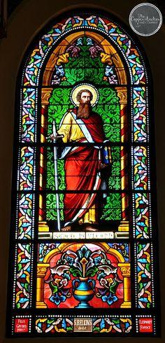 St. Francis Cathedral. Santa Fe, New Mexico