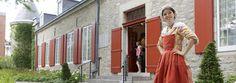musée du château ramezay - Montreal