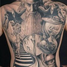 http://tattoomagz.com/puppet-master-and-puppet-tattoos/stunning-puppet-master-back-tattoo/