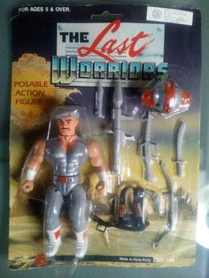 Dr. Thor The Last Warrior, Thor, Warriors, Video Game, Action Figures, Baseball Cards, Retro, Movies, Ebay