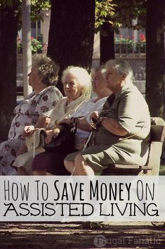 Blog post at Frugal Fanatic :   How to Save Money On Assisted Living Assisted Living is the middle ground between independence and a nursing home facility. Because the[..]