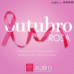 Outubro Rosa AVATIM OFICIAL #2013.