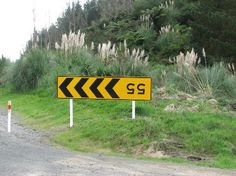 nz road sign - Google Search