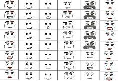 1000 images about coloring on pinterest lego minifigure for Lego minifigure head template