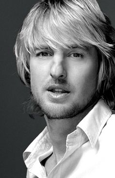 owen wilson height