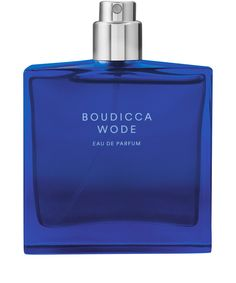 boudicca wode eau de parfum.   all the darkness and depth of oud, but with a richer, far more sensual radiance.  It's multi-layered structure, a heart of voluptuous warmth blends with resins and woods that evoke shadowy northern forests.  http://www.liberty.co.uk