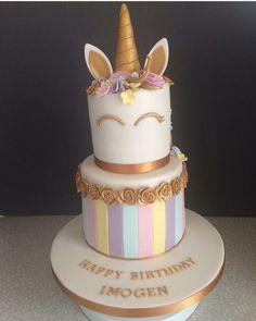 Unicornio cake | Beautiful Cases For Girls