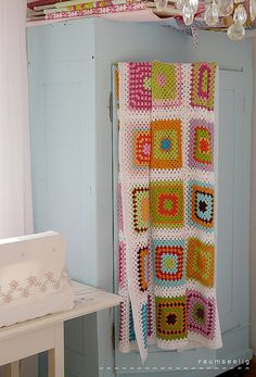 crochet : : nice colors