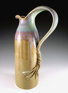 Anemone pitcher