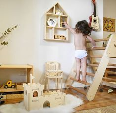 """""""Everyday, our children spread their dreams beneath our feet. We should tread softly."""" - Sir Ken Robinson ⠀⠀⠀⠀⠀⠀⠀⠀⠀ Beautiful quote and image from featuring Saturday the Castle and January the High Chair 💛 Ken Robinson, Toddler Bed, January, Castle, Rooms, Quote, Chair, Nice, Children"""