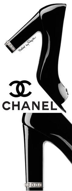 Regilla ⚜ Chanel SS 2015 *