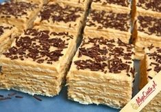 Found on Bing from www. Polish Cake Recipe, Polish Recipes, Sweet Recipes, Cake Recipes, My Favorite Food, Favorite Recipes, Desserts Ostern, Food Cakes, Easter Recipes