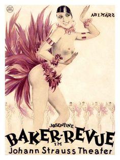 Burlesque poster