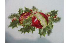 Individuales para mesa con motivos navideños | Posot Class