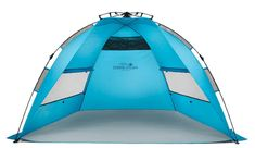 Beach Gear for Families: The Best Shade Tent for the Beach Camping Canopy, Beach Camping, Baby Beach Gear, Strand Camping, Shade Tent, Beach Shade, Canopy Shelter, Instant Tent, Tent Reviews