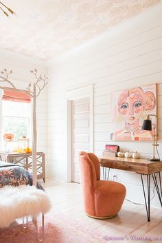 Our Historic Fall Home Tour with Shaw Floors! - Addison's Wonderland