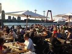 A La Plancha Rotterdam pop up restaurant
