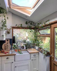 home decoration design Küchen Design, Design Case, House Design, Urban Design, Dream Apartment, Apartment Interior, Aesthetic Rooms, Dream Rooms, My New Room