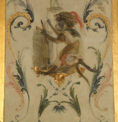 La grande singerie de Chantilly par Gérard ROBERT sur L'Internaute