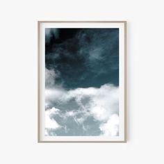 Landscape Walls, International Paper Sizes, Online Print Shop, Blue Walls, Printing Services, Printable Art, Decorating Your Home, Different Colors, Wall Art Prints