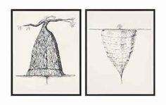 mike kelley artist drawings - Google Search